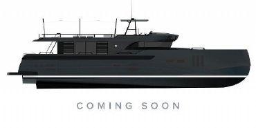 2019 Cantieri Navali Del Mediterraneo Continental Navigator 90 FLY