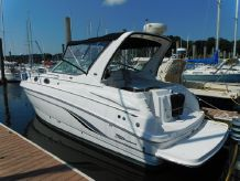 2001 Chaparral 300 Signature