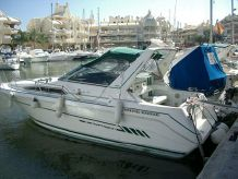 1992 Sea Ray 290 Sundancer