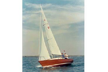 1985 Custom Monarch 23