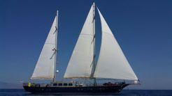 2009 Ada Yacht Ketch