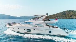 2011 Azimut 62 Evolution
