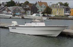 2022 Maritime Defiant 210
