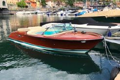 1971 Riva Ariston