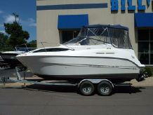 2002 Bayliner 245 Cruiser