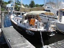 1988 Pacific Seacraft Crealock 34