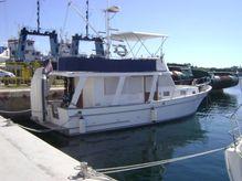 1977 Marine Trader Europa 36