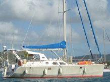 1999 Aluminium Blue Water Cruiser
