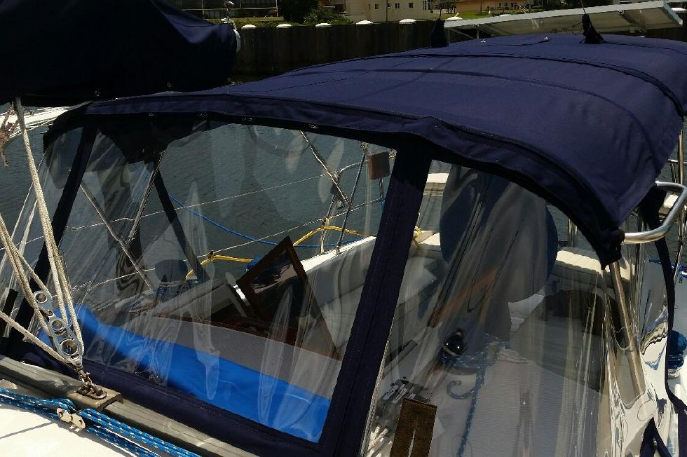 1996 Catalina 30 MkIII 30 Boats for Sale - Edwards Yacht Sales