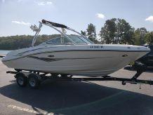 2011 Sea Ray SLX 230
