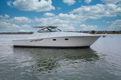 2021 Tiara Yachts 43 Open