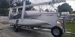 2014 Corsair Sprint 751MKII #414