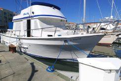 1984 Present Yachts 38