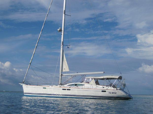 2008 Jeanneau BoatsalesListing Rhode Island
