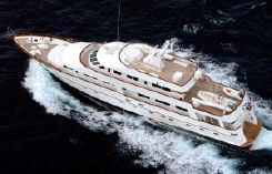 2002 Feadship Style 125