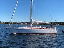 2001 Finngulf 44