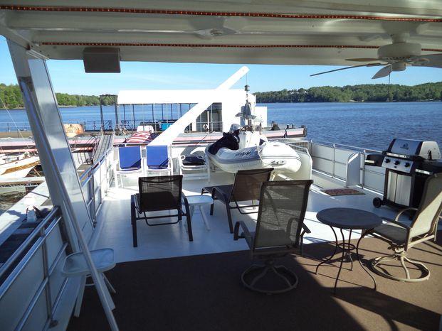 2004 Stardust Cruisers Purchase Rhode Island