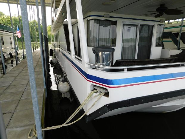 2004 Stardust Cruisers Broker Sell