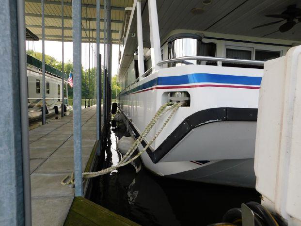 2004 Stardust Cruisers Broker Rhode Island