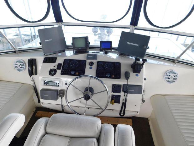 2004 Stardust Cruisers Brokerage Maine