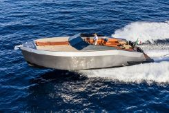 2021 Mazu Yachts 38