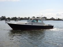 2015 Hunt Yachts Harrier 36
