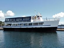 1967 Blount Marine Corporation Commercial Passenger Vessel