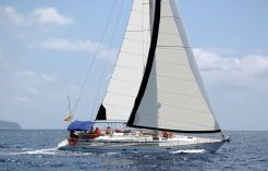 1998 Bavaria 47 Exclusive