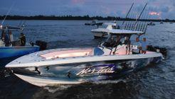 2021 Nor-Tech 392 Superfish