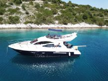 2005 Azimut 42 Evolution