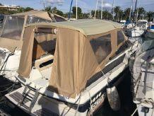 1984 Sunseeker Portofino 25