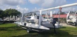 2012 Corsair Dash 750 #413
