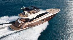 2015 Monte Carlo Yachts 70