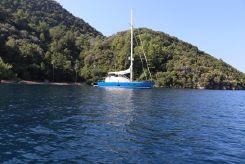 2011 Custom Mural Yacht Built 28 meter MotorSailer