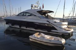 2006 Fairline Targa 62