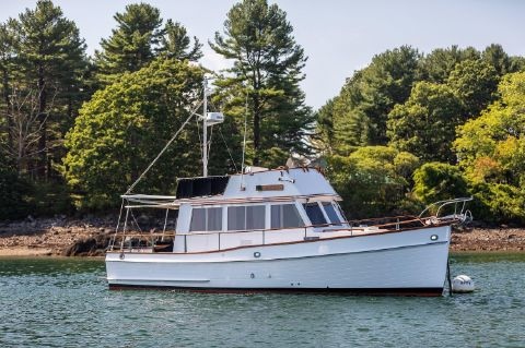 1979 Grand Banks Yachts Classic Trawler