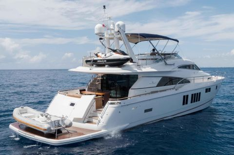 Current Used Boats & Yachts For Sale | Off The Hook Yacht Sales