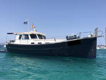 1998 Menorquin 150