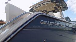 2021 Grady-White Canyon 326