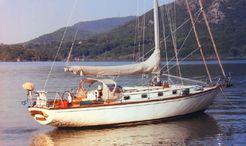 1984 Cape Dory 36 Cutter