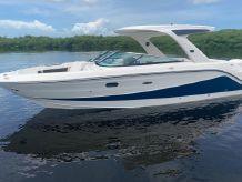 2019 Sea Ray 310 SLX Outboard