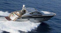 2007 Prinz Yachts 54 HT