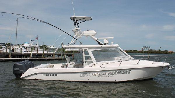 Everglades 350LX