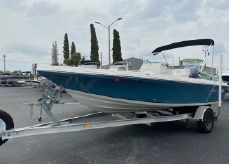 2014 Sailfish 1900 BB Bay Boat