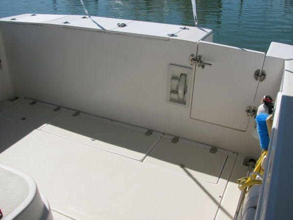 2002 Albin 28' TE hardtop with generator 28 Boats for Sale