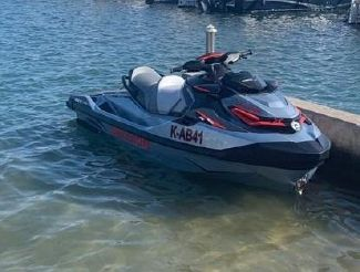 2018 Custom Sea Doo RXT-X 300