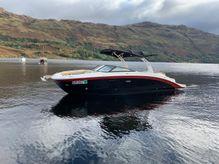 2019 Sea Ray SDX 270