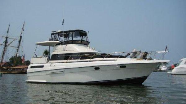 Silverton 41 Aft Cabin w/Diesels! Silverton on the Water