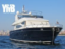 2008 Ses Yachts custom