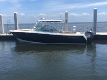 2018 Sailfish 325DC